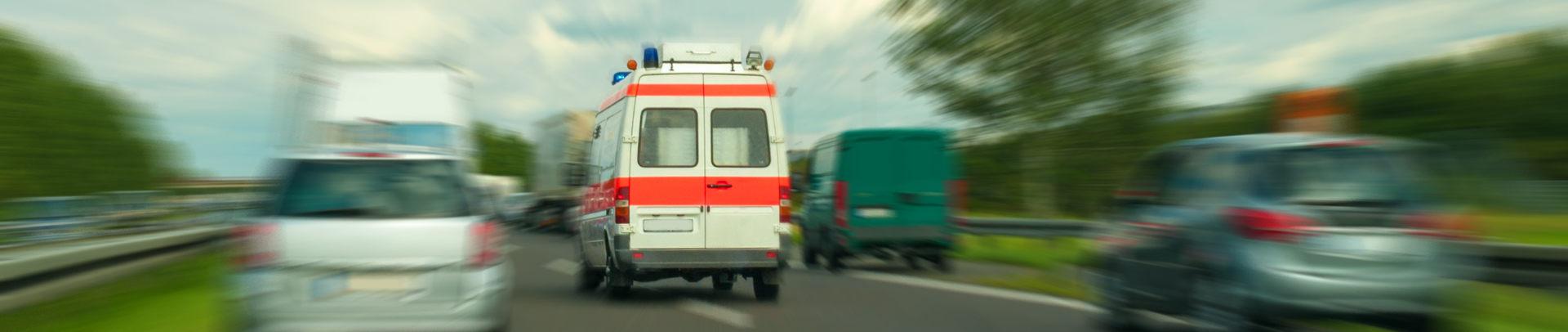 Transport Medyczny i Sanitarny
